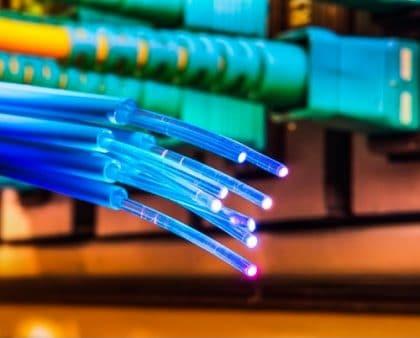 Brüel & Kjaer desarrolla un sensor de aceleración por fibra óptica