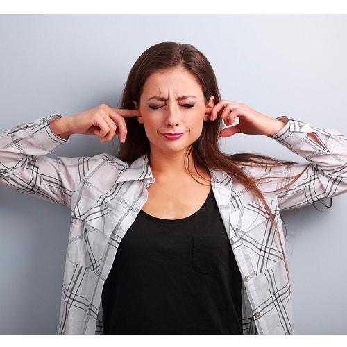 ¿Sufres de misofonía?