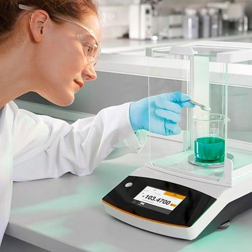 Frecuencia de calibración en la industria farmacéutica