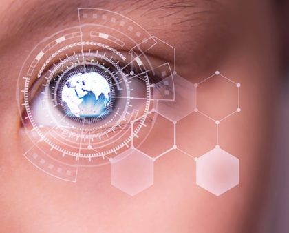 Mejorando la exactitud de la cirugía ocular láser con HBM