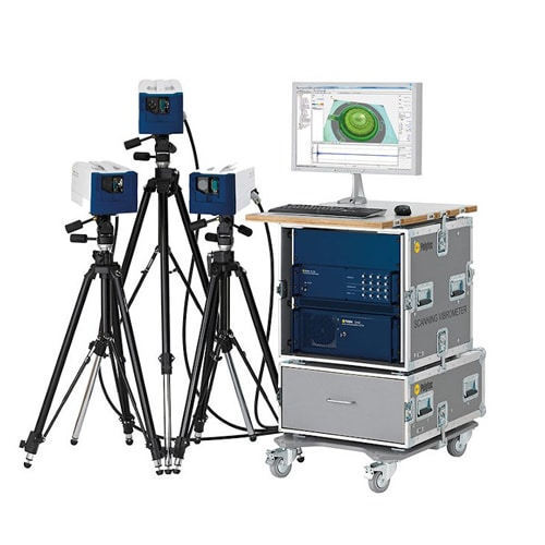 vibrometro-PSV-500-3D