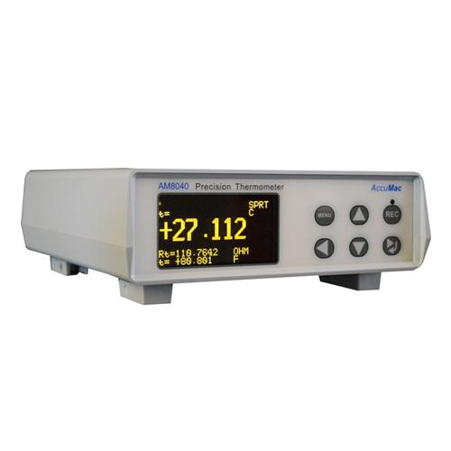 Termómetro digital AM8040 Accumac