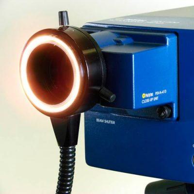 Anillo de luz PSV-A-RLight Polytec