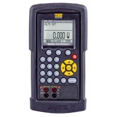 Calibrador PSC-4010 Martel