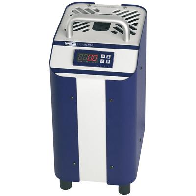 Calibradores multifunción: Temperatura