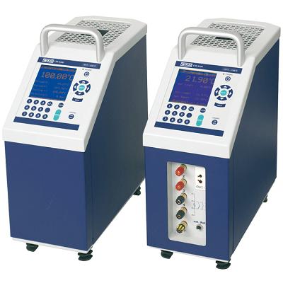 Calibradores de temperatura: Temperatura