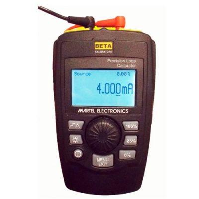 Calibrador de lazo LC-110 Martel