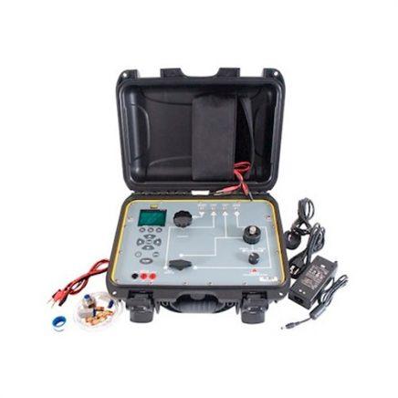 Calibradores de presión: Presión