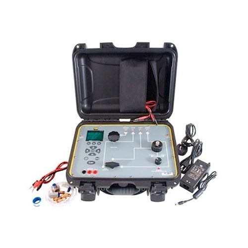 Calibrador de sistema neumático DPC-300A Martel