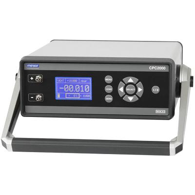 Controlador-de-presión-portátil-CPC2000-Mensor