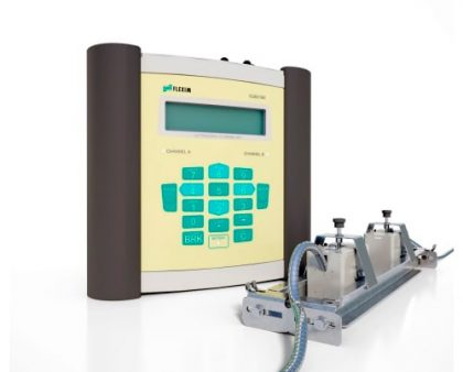 Flujómetro FLUXUS F601 Flexim