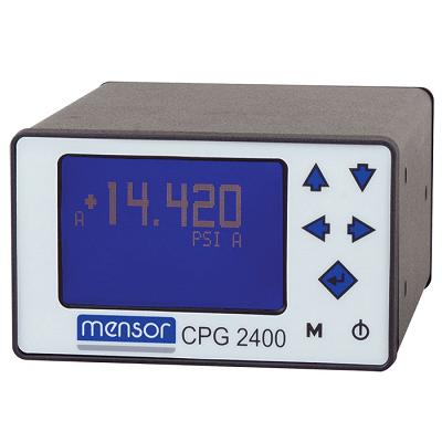 Indicador-de-presión-CPG2400-Mensor