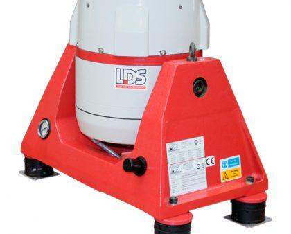 LDS-V555-BK