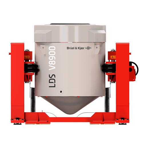 LDS-V8900-01-BK