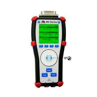 Controladores de presión: Presión