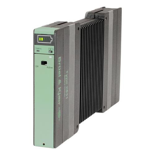 LAN-XI Hardware de adquisición de datos: Brüel & Kjaer