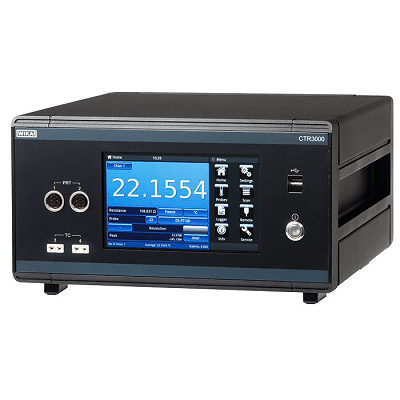 Puente-termométrico-CTR3000-Mensor
