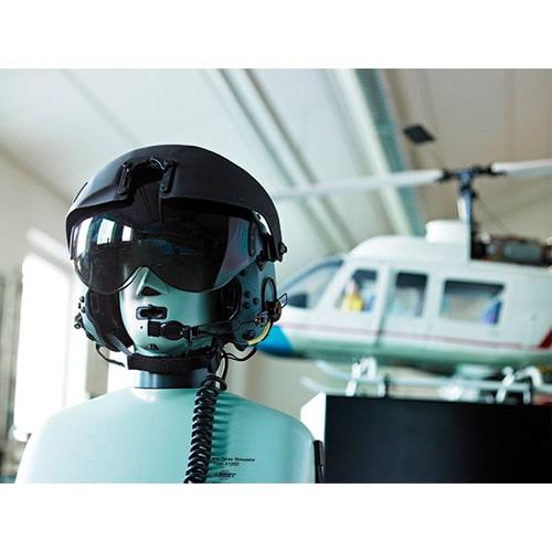 Simuladores de cabeza y torso: Brüel & Kjaer