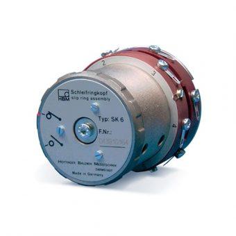 Transmisor de anillos rozantes SK-HBM