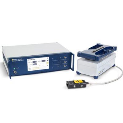 Vibrómetro láser rotatorio RLV-5500 Polytec