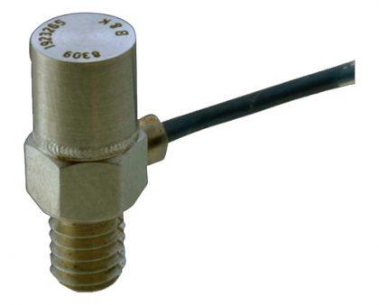 Acelerómetro de carga e impacto 8309 Bruel & Kjaer