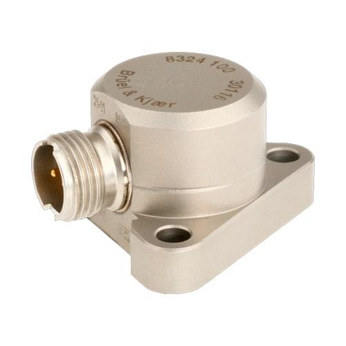 Acelerómetro de carga industrial 8324 Bruel & Kjaer
