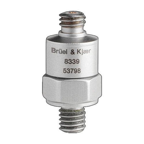 Acelerómetro de impacto 8339 Bruel & Kjaer
