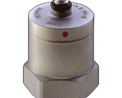 Acelerómetro de carga 4370 Bruel & Kjaer