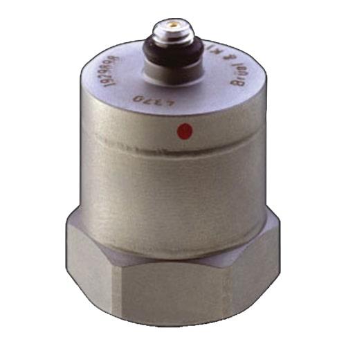 Acelerómetros: Brüel & Kjaer