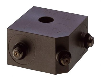 Acelerómetro piezoeléctrico 4321 Bruel & Kjaer