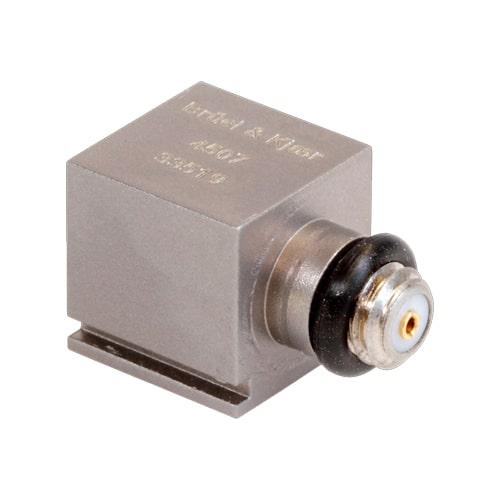 Acelerómetro piezoeléctrico 4507 Bruel & Kjaer