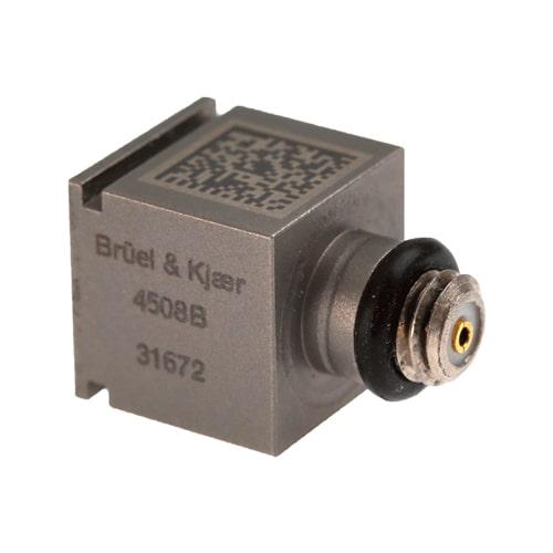 Acelerómetro piezoeléctrico 4508 Bruel & Kjaer