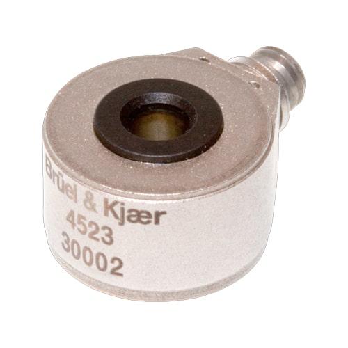 Acelerómetro piezoeléctrico 4523 Bruel & Kjaer