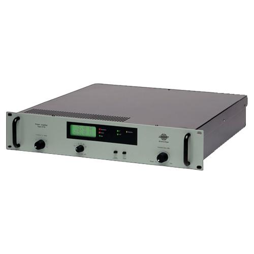 Amplificadores para excitadores modales y de vibración: Brüel & Kjaer