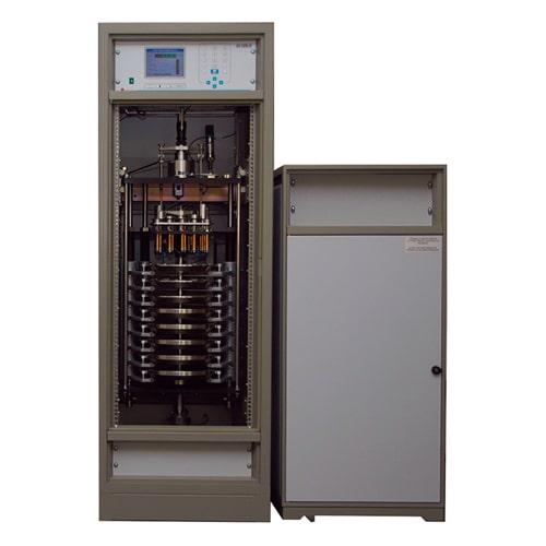 Balanza CPB8000-PX y CPB8000-HX - Mensor