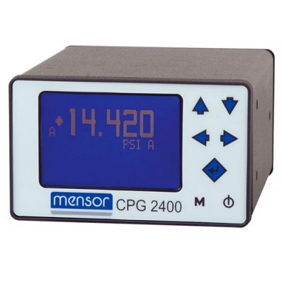 Barómetro digital CPG2400 Mensor