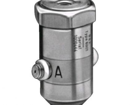 Cabezas de impedancia 8001 Bruel & Kjaer