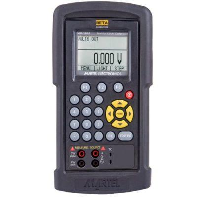 Calibrador multifunción MC-1010 Martel