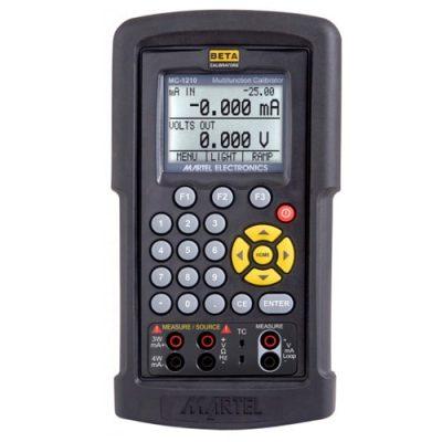 Calibrador multifunción MC-1210 Martel