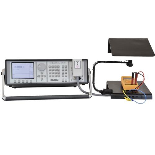 Calibradores eléctricos multifunción: Eléctrica