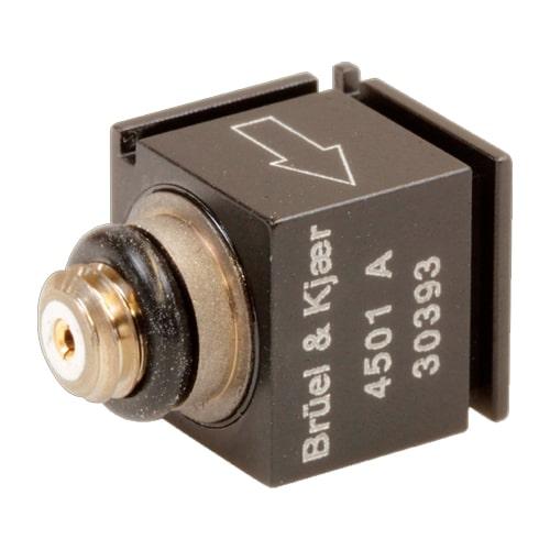 Cargador de acelerómetro 4501-A Bruel & Kajer