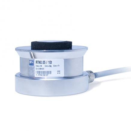 Celdas de carga de torsión anular RTN: HBM