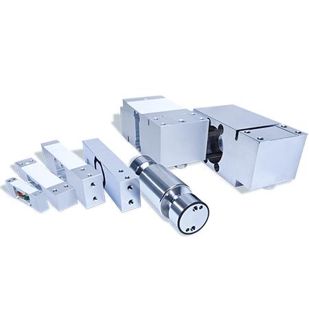 Celdas de carga monoplato: HBM