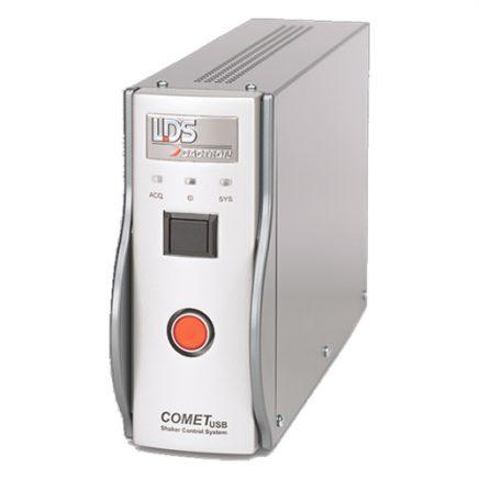 Hardware de control de vibración: Brüel & Kjaer
