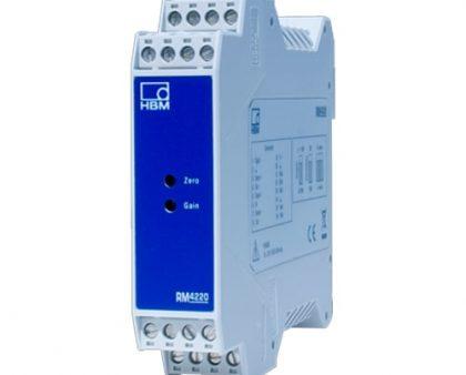 Electrónica de pesaje RM4220 HBM