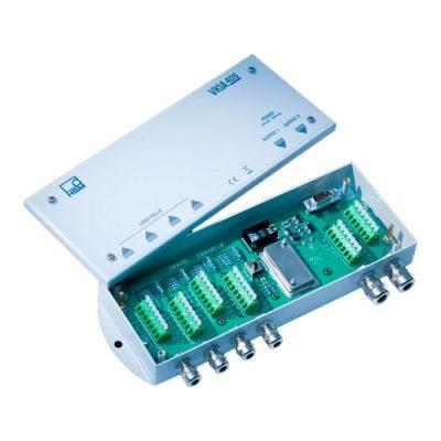 Electrónica de pesaje VKIA405 HBM