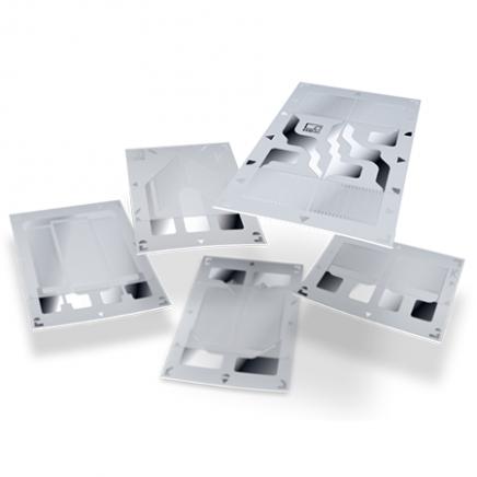 Galgas extensiométricas para fabricantes de transductores: HBM