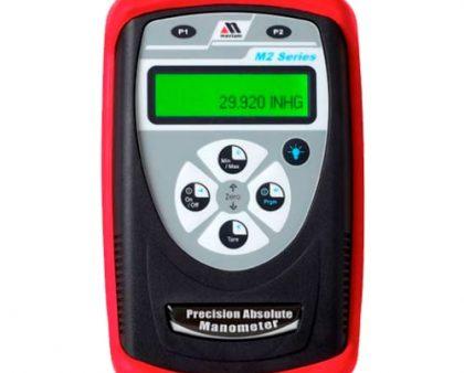 Manómetro de presión absoluta M202 Meriam