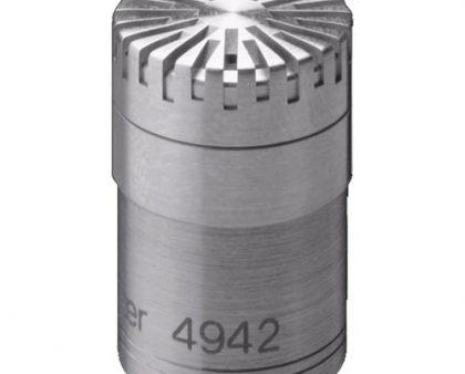 Micrófono 4942 Bruel & Kjaer