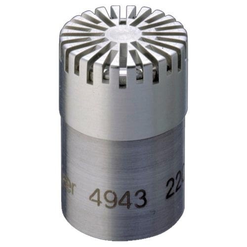 Micrófono 4943 Bruel & Kjaer